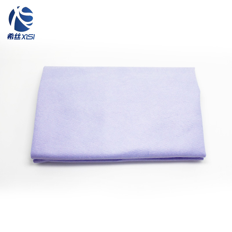 Anti mite baby absorb towel