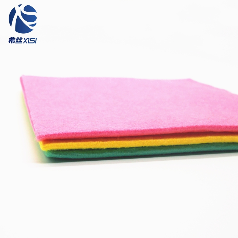 Good price nonwoven fabric cleaning wipes for kitchen